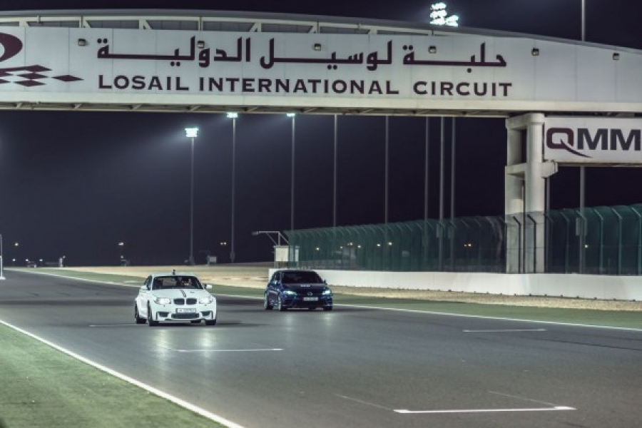 Losail Roll Race (21-12-16)